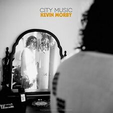 City Music - Kevin Morby (2017, CD NUEVO)