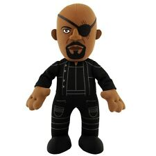 "NEW! Marvel's Avengers: Age of Ultron Nick Fury 10"" Plush Figure"