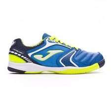 Scarpa da calcetto Joma Dribling Junior Blue