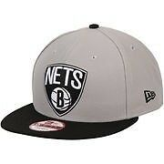 CASQUETTE ENFANTS NEW ERA 59FIFTY FITTED BROOKLYN NETS