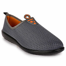 Action shoes Women Belly shoes BL-3703-GREY