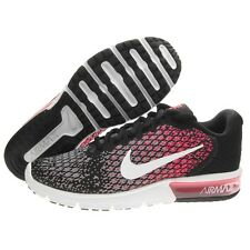 NIKE SCARPA RUNNING DONNA AIR MAX SEQUENT 2 ART. 852465-004 SBT