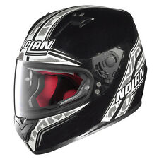 NOLAN Casco Integrale N64 RAPID 97 METAL BLACK