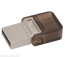 PENDRIVE KINGSTON 16GB MEMORIA USB 2.0 PEN DRIVE 16GB/32GB OTG MÓVIL