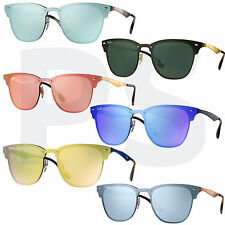 OCCHIALI DA SOLE RAY-BAN BLAZE CLUBMASTER NEW COLLECTION RB3576N DISTRIBUTORE