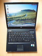 HP Compaq NX6310 / Intel Core 2 Duo T5600 1,83 GHz / 2 GB RAM