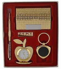 4 in 1 Premium Gift Set for Wedding,Birthday,Corporate Gifting with Free Shippin