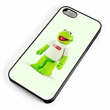 Kermit The Supreme Frog Pop Art NYC Muppets Cool iPhone Phone Range Cover Case