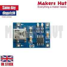 TP4056 5V USB 1A Lithium Battery Charging Board LiPo Charger Module Arduino 1...