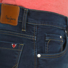 Branded Pepe Jeans London Dark Blue Jeans High Quality Product For Men& Boy