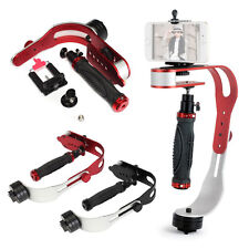 0245 . 1.5kg Handheld Video Stabilizer With Gopro Adapter For Canon Nikon Gopro