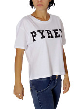 T-Shirt Pyrex Donna 33009 Made in Italy MainApps