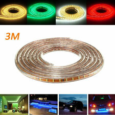 3M SMD3014 Waterproof LED Rope Lamp Party Home Christmas Indoor/Outdoor Strip Li