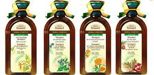 2,28eur/100ml Verde Pharmacy Natural hierbas champú Todos Tipo De Cabello 350 ml