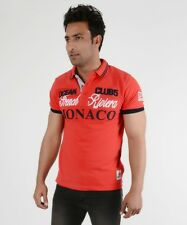 Branded Geo Norway High Quality Polo Neck High Quality T-Shirt For Men & Boys