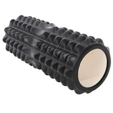 Trigger Point Foam Roller 33*14cm Floating Fitness For Gym EVA Yoga Pilates