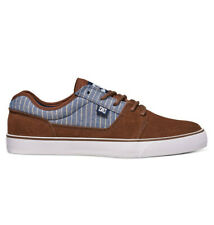DC Tonik SE Brown/Blue Skateboard Schuhe Skate shoes Gr.39-44
