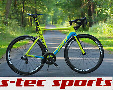 GIANT PROPEL ADVANCED SL ETAP 2017, bici da corsa, ROADBIKE