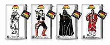 """HELIX """"Star Wars 40th Anniversary"""" Retro Pencil Case - Choose From 4 Characters"""