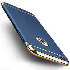 Luxury Hybrid Shockproof Back Cover Case for Apple iPhone 5 / 5s All Colors