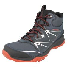 Mens Merrell Capra Bolt Mid Gore-Tex Mid Hiking Boots- The Style J35719