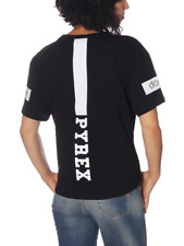 T Shirt Pyrex Donna 100% Cotone  PY33517 Made in Italy MainApps