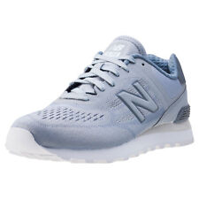 New Balance Mtl574nb Mens Grey Mesh & Synthetic Casual Trainers Lace-up