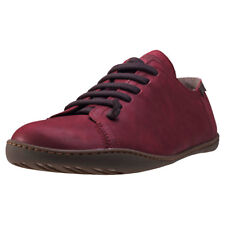 Camper Peu Cami Hommes Chaussures Dark Red Neuf Chaussure