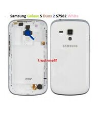 SAMSUNG S DUOS S7582 FULL BODY HOUSING COVER WITH BACK PANEL