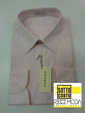 Outlet -75% 32 - 0 Camicia uomo  shirt chemise camisa  rubashka bvm  3200540020