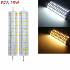 R7S 25W Non-Dimmable 189mm 72 SMD 5050 LED Corn Bulb Flood Light Halogen Lamp AC