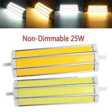 Non-Dimmable R7S 25W LED COB SMD Floodlight Spotlight Bulb Lamp 189MM AC85-265V