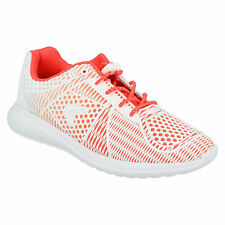 GIRLS CLARKS SPRINTWILD JUNIOR CASUAL TOGGLE LIGHTWEIGHT SPORTS SHOES TRAINERS