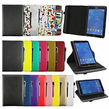 Universal 360° Giratorio Funda para Spc Twister 10.1 Pulgadas Tablet Pc