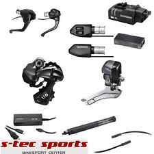 Shimano Ultegra 6870 Di2 TT Upgrade-Kit ,2x 11 , Triathlon TT