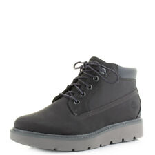 Womens Timberland Kenniston Nellie Forged Iron Grey Ankle Boots Shu Size