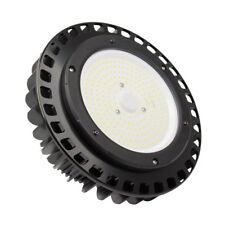 Campana LED UFO HE 150W 135lm/W MEAN WELL HBG Regulable