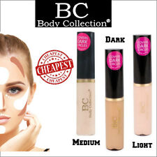 Body Collection BC Liquid Concealer Cover Up Corrector