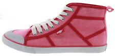 Rocket Dog AMATI SIDEWALK High-top Zapatillas Fucsia 176634