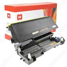 Tamburo+Toner per Brother HL-5240 HL-5250 HL-5270 HL-5300 TN 3180 DR 3200 IBC 15