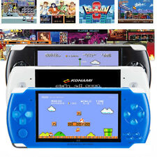 4.3 Inch 8GB 32Bit 10000 Games Built-In Mini Handheld Video Game Console Player