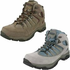Mujer Hi-Tec Botas Impermeables - Mc Kinley WP WS