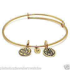 Chrysalis Bangle Life Collection LUCKY GANESH Lets Good Fortune Cross your Path
