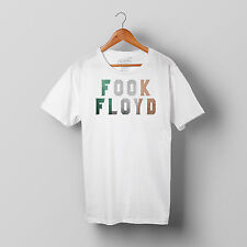 FOOK Floyd - Conor McGregor vs Mayweather T-shirt - delivery pre-fight