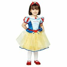Disney Princess Biancaneve abito disney bambino costume photoshoot Costume