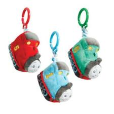 Thomas the Tank & Friends Jiggle Attachable Soft Toy   New Baby   FAST DISPATCH!