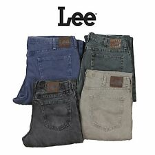 VINTAGE LEE Jeans de color Corte Normal Vaqueros Grado A 30,31, 32,34, 36,38