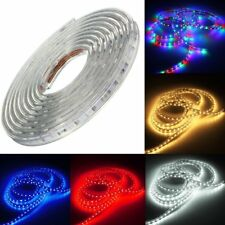 220V 3M 5050 LED SMD Outdoor Waterproof Flexible Tape Rope Strip Light Xmas