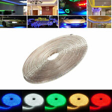 15M 52.5W Waterproof IP67 SMD 3528 900 LED Strip Rope Light Christmas Party Outd