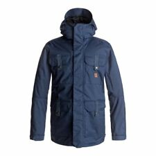 DC SHOES SERVO JACKET INSIGNIA BLUE GIACCA SNOWBOARD FW 2018  NEW S M L XL